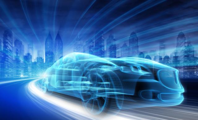 Microsoft Connected Vehicle Platform entre las novedades presentadas en CES 2017