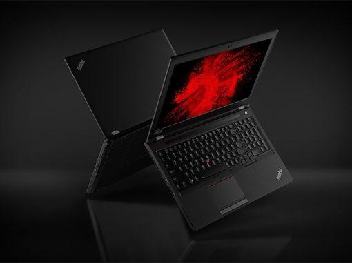 Lenovo presenta workstation móvil para Realidad Virtual