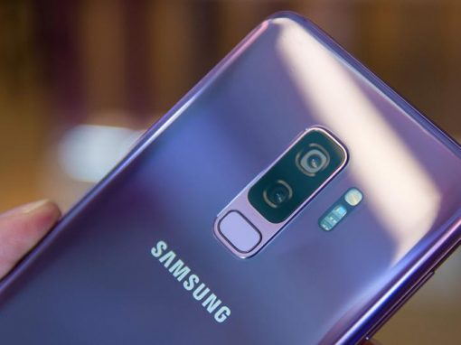 Samsung lanzaría un Galaxy Note 9 con 512 GB de almacenamiento