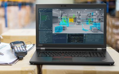 Lenovo Chile refuerza su linea de Workstation portátiles
