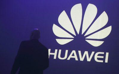 Huawei invertirá US$ 2.000 en ciberseguridad