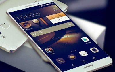 Huawei presentaría teléfono con cámara 3D