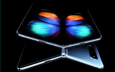 Samsung se adelanta al MWC y presenta la familia Galaxy S10 y el Galaxy Fold