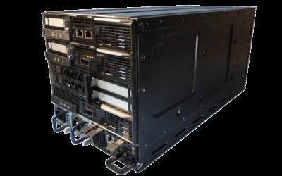 HPE apunta a los proveedores de servicios de comunicaciones con una plataforma basada en estándares abiertos