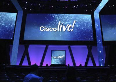 Cisco Live: Llevando el datacenter a cualquier lugar donde se generen datos