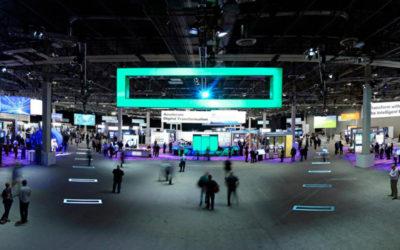 HPE y Nutanix anuncian solución integrada de nube híbrida como servicio