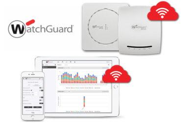 WatchGuard presenta su nueva plataforma en la Nube