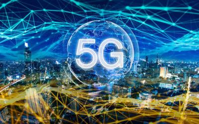 Sólo un 4% de los operadores espera tener cobertura 5G total en 2025