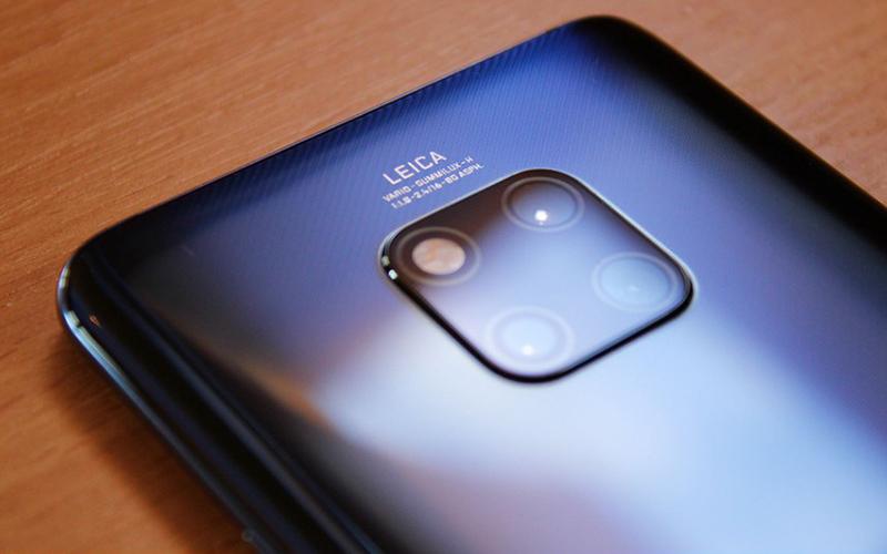 Huawei acorta distancia con Samsung en mercado de smartphones