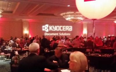"Kyocera realiza exitoso kick off ""Innovate 2019"""