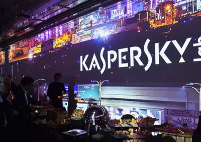 Kaspersky quiere incentivar al canal a especializarse en seguridad IoT