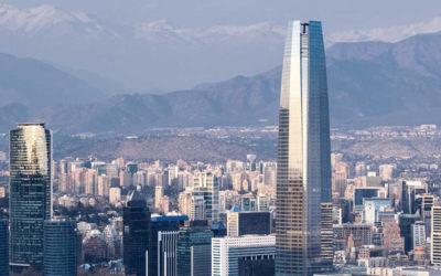 Santiago está en el top latinoamericano en ciudades inteligentes
