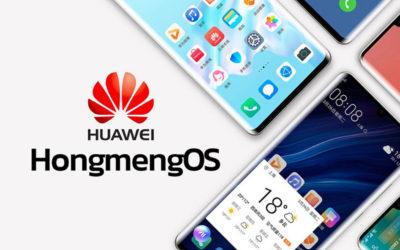 Fundador de Huawei saca la voz y confirma que a pesar de todo, siguen desarrollando ARK OS