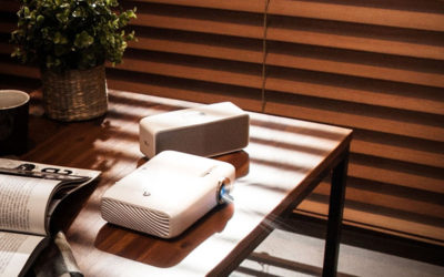 Ingram Micro y LG traen el proyector portátil LED Mini