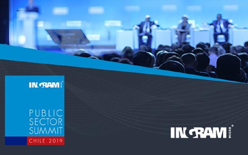Ingram Micro convoca al canal a Public Sector Summit Chile 2019