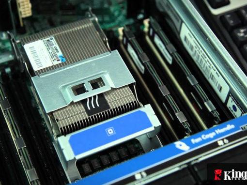 Kingston Technology figura entre los 10 principales compradores de circuitos integrados