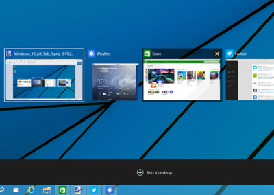 Windows Virtual Desktop ya está disponible en todo el mundo