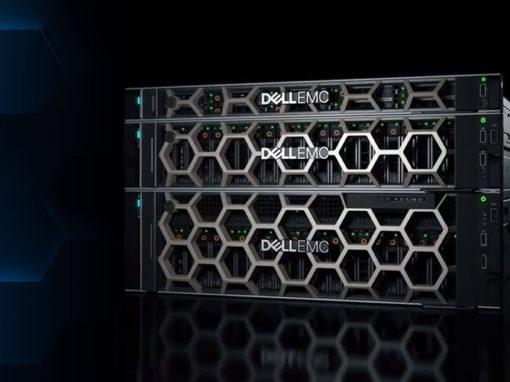 Dell EMC anuncia nuevas soluciones de protección de datos