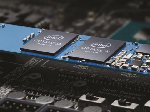 Intel Optane: Un producto de valor innovador para la industria TI