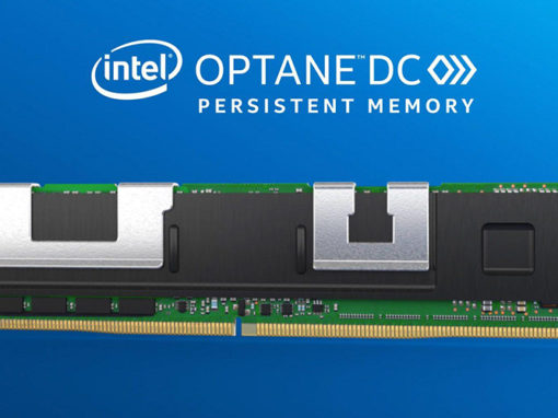 Intel Optane DC optimizará la nueva generación de Oracle Exadata X8M