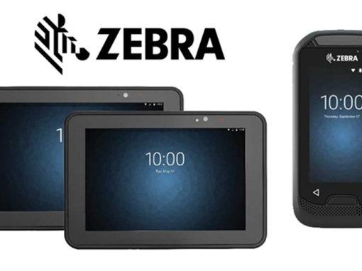 Zebra Technologies ofrece nuevas soluciones para minoristas