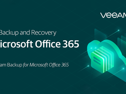 Veeam estrena soluciones de Backup para Microsoft Office 365