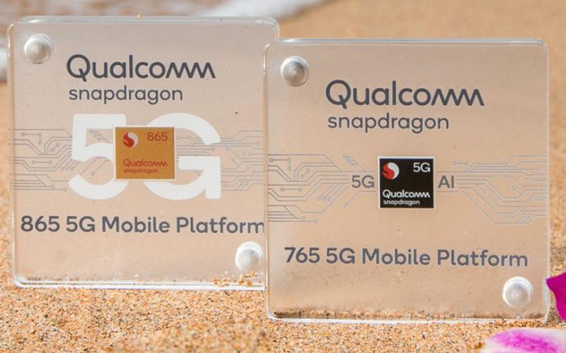 Qualcomm habla del Snapdragon 765 y Snapdragon 7c: 5G y más poder a menor costo