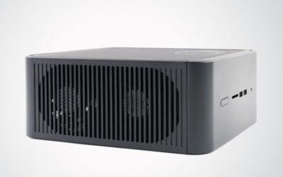 CES 2020: Intel lanza nueva NUC y décima generación para portátiles