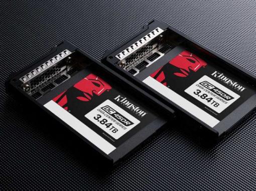 CES 2020: Kingston lanza tarjetas UHS-II y unidades SSD NVMe PCIe 4.0