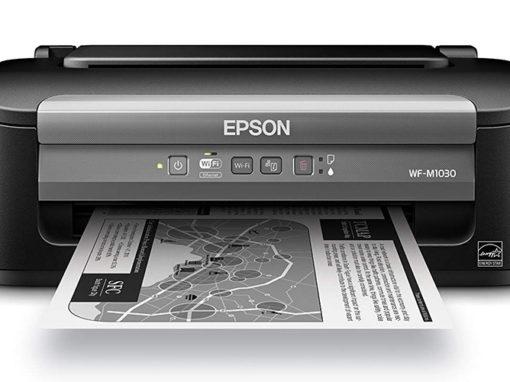 Epson anuncia su nueva campaña InkJet Now