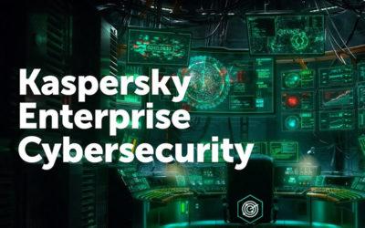 Kaspersky obtiene la importante certificación ISO 27001