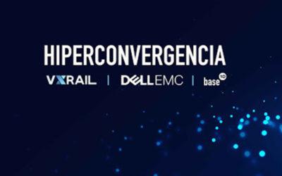 Dell impulsa la hiperconvergencia en sus canales este 2020