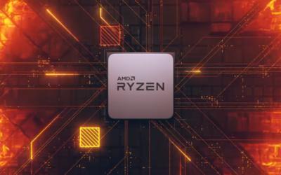 AMD expande la familia de procesadores de Ryzen 3ª Generación para escritorio