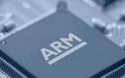 Apple pretende trabajar con un procesador ARM para las Mac a partir del 2021