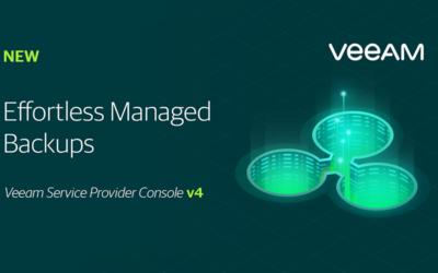 El programa Cloud & Service Provider de Veeam celebra 10 años