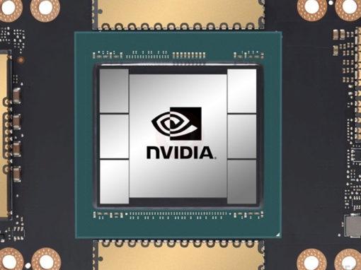 Nvidia utiliza dos procesadores AMD EPYC en sus nuevos sistemas DGX A100 basados en Ampere
