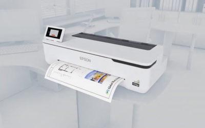 Epson América presenta nuevas aplicaciones de Impresión en Gran Formato en ciclo de webinars