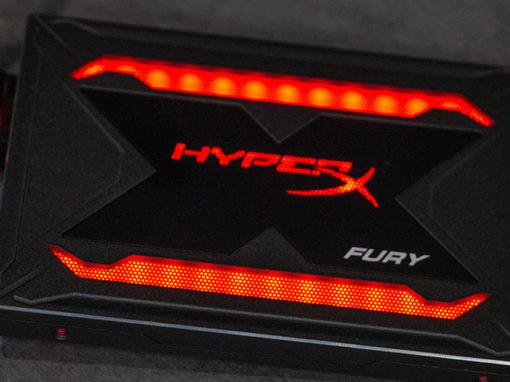 HyperX: El mercado de memorias y SSD sigue en expansión