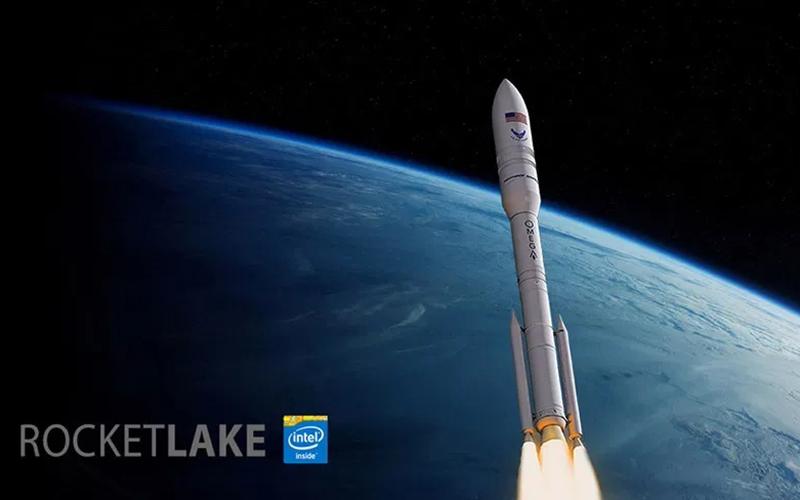 Procesadores Intel Rocket Lake llegarán al mercado este 2021