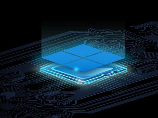Microsoft: se presenta el procesador de seguridad Plutón para Windows