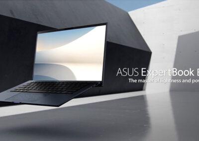 CES 2021: esto es lo que ASUS anunció durante el evento de tecnología