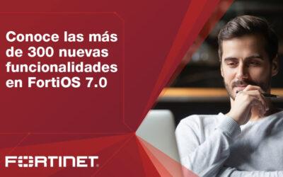 Fortinet ofrece nuevas capacidades de SASE y Zero Trust Network Access