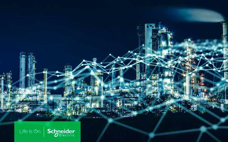 Schneider Electric lanza un programa para proveedores de TI