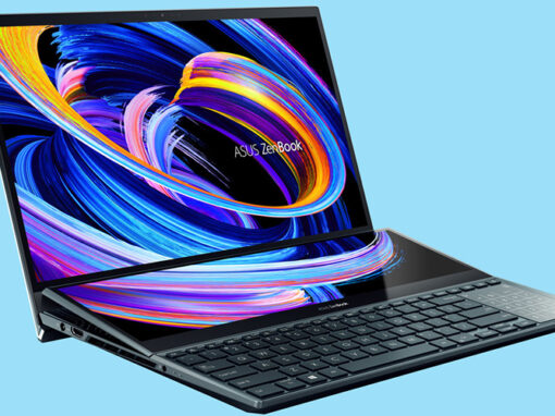 ¿Por qué escoger el nuevo Zenbook Dúo 14 para multitasking?