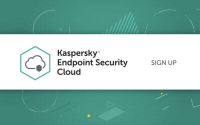 Kaspersky Endpoint Security Cloud ahora incluye EDR para Pymes