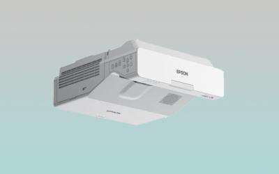 Epson renueva línea de proyectores de señalización digital