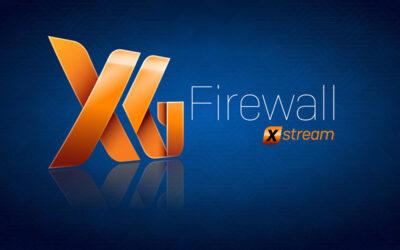 Sophos estrena nuevos dispositivos de firewall XGS