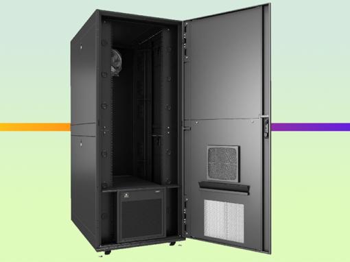 Vertiv VRC-S, un microcentro de datos para el edge computing