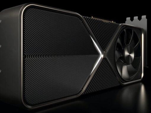 """""""Cada PC es un estudio"""" es la consigna de NVIDIA con la nuevas tarjetas gráficas RTX 3050 y 3050 TI"""